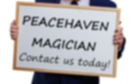 Peacehaven Magician, Magician Peacehaven, Children's entertainer Peacehaven