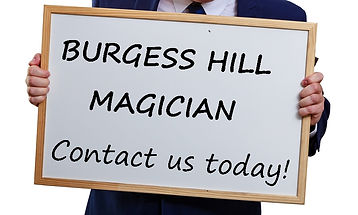 Burgess hill magician, magican in Burgess Hill, Children's entertainer Burgess Hill,