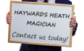 Haywards Heath Magician, Magician Haywards Heath, Children's Entertainer Haywards Heath