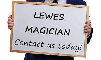 Lewes magician, Children's entertainer Lewes, Magician Lewes, Magician in Lewes