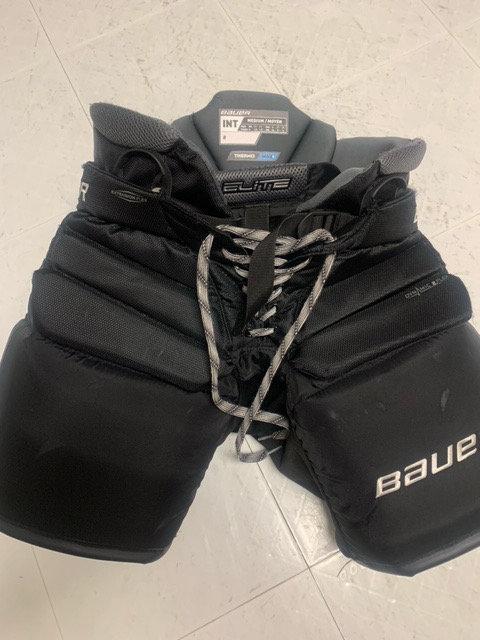 Bauer pants - Intermediate Medium