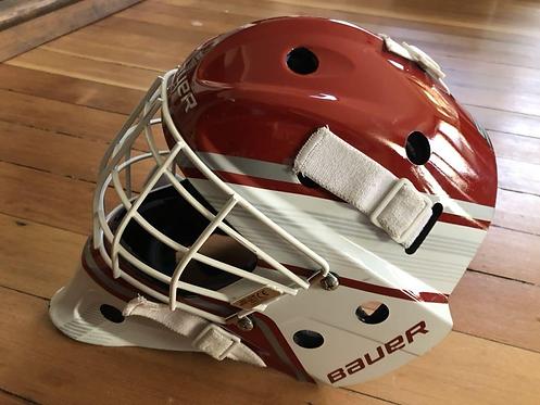 Bauer Jr Goalie Mask