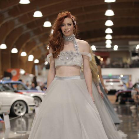 Designer Lisa Marie Couture