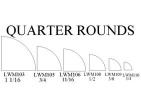 quarter rd