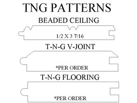 tng patterns