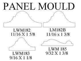 panel mldg