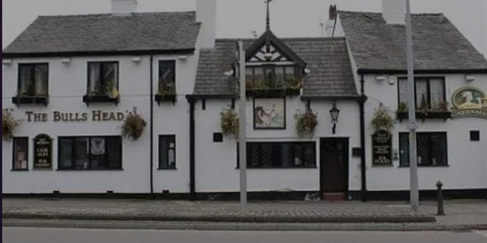 The Bull's Head psychic and spiritual show