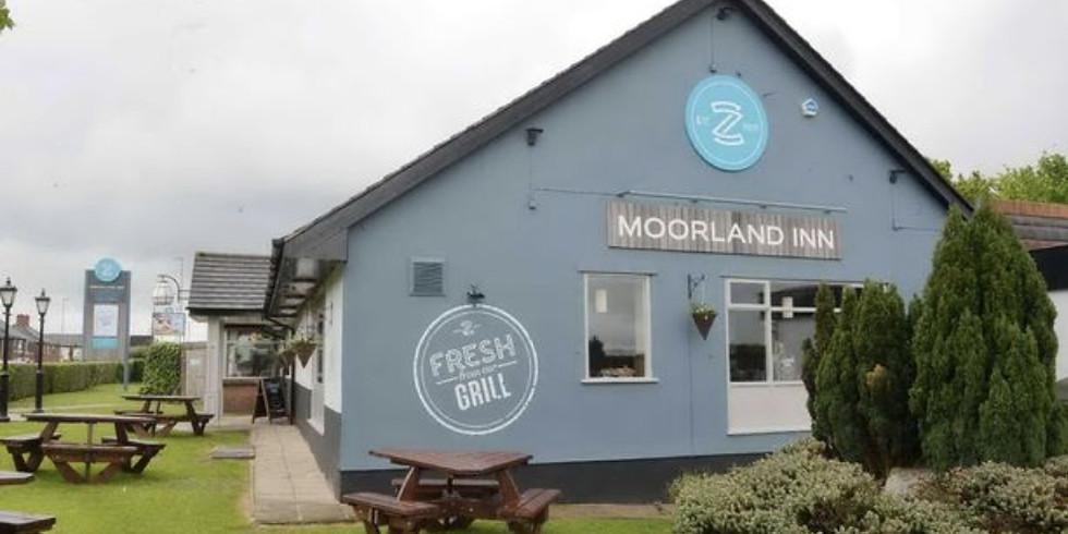 Moorland inn psychic and spiritual show
