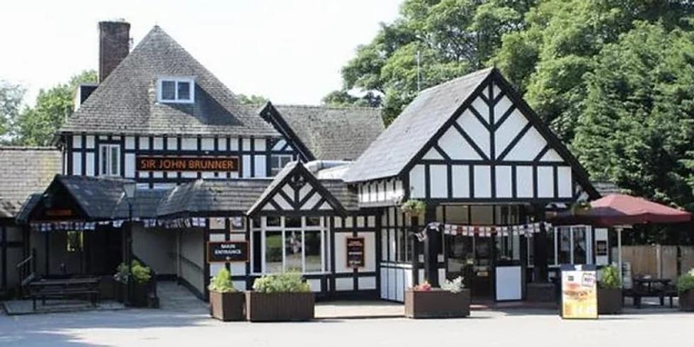 The Lodge Spiritual & Psychic Show Northwich