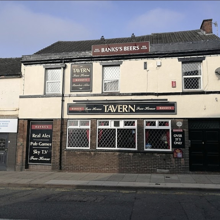 The Tavern psychic and spiritual show