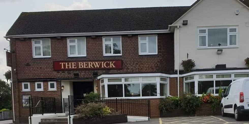 The Berwick psychic and spiritual show
