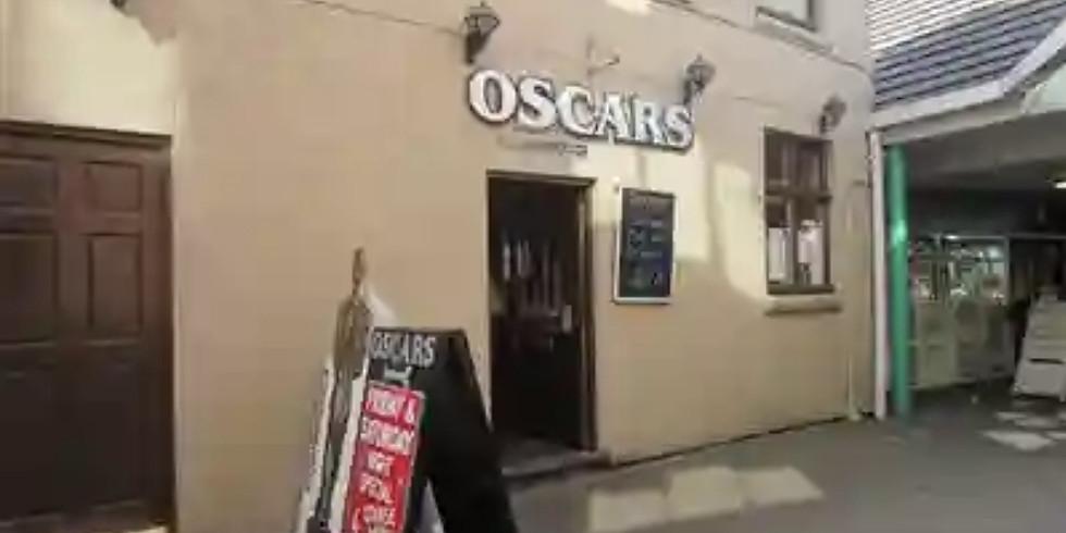 Oscars restaurant psychic and spiritual show