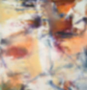 tune-導音-1620×1620mm oil on cotton 2008.J
