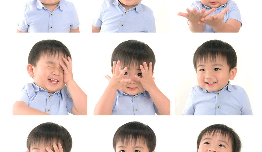 9 Frame Expressions