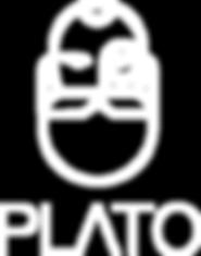 PLATO LOGO white.png