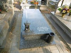 Nagrobek - sarkofag nr 3