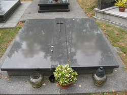 Nagrobek - sarkofag nr 4