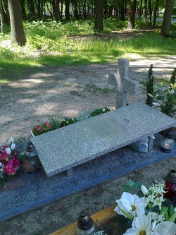Nagrobek - sarkofag nr 19