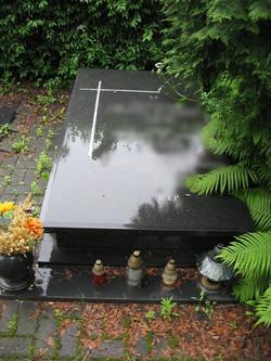 Nagrobek - sarkofag nr 12