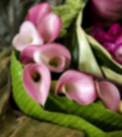 Kwiaty pogrzebowe