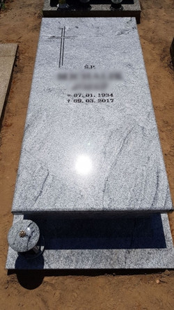 Nagrobek - sarkofag nr 33