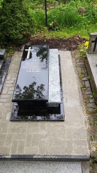 Nagrobek - sarkofag nr 37