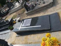 Nagrobek - sarkofag nr 32