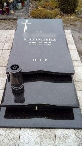 Nagrobek - sarkofag nr 26