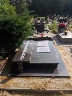 Nagrobek - sarkofag nr 31