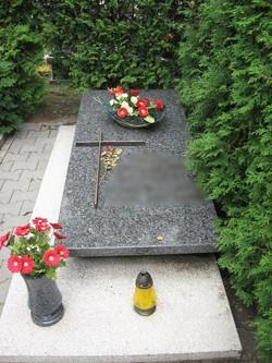 Nagrobek - sarkofag nr 11