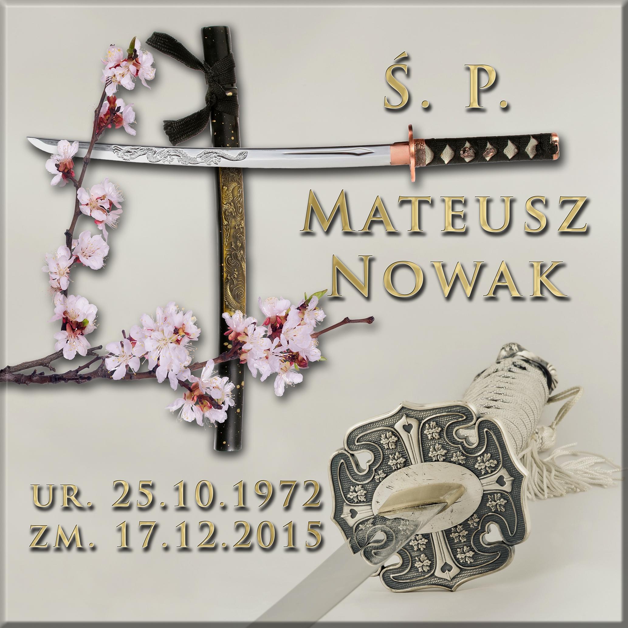 TABLICA NAGROBKOWA - KATANA-IND.GRAF