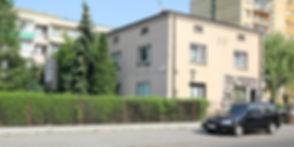 Biuro | Zakład Pogrzebowy i Kamieniarski | Czeladź | Calia Różańscy