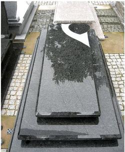 Nagrobek - sarkofag nr 23