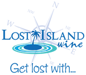 Lost Island Wine Logo