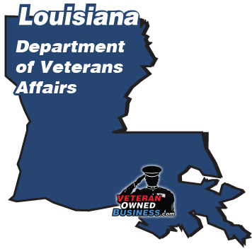 Louisiana-Veteran Affairs