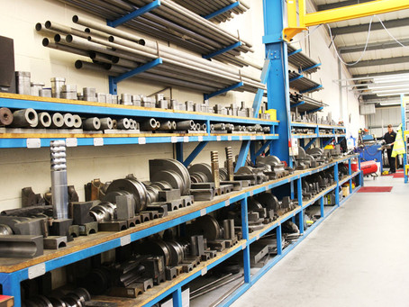 35 years of mandrel bend tooling!