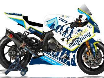 Paul Jordan To Ride BMWS1000RR At Cookstown Event