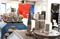 GoodFabs swage tooling