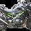 Thumbnail: Kawasaki Z900 (2017) Slip On