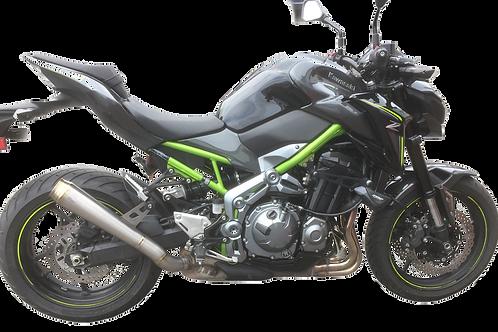 Kawasaki Z900 (2017) Slip On