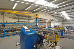 Mandrel tube benders and bend tooling at GoodFabs