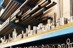 GoodFabs bend tooling rack