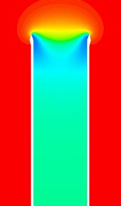 GoodFabs - Inlet runner design - straight pipe