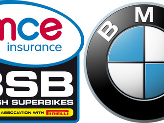 British Superbikes in BMW Switch