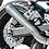 Thumbnail: Kawasaki Z900 (2017) 'Stubby' Slip On
