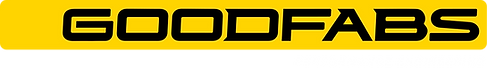 Goodfabs performance exhaust engineering logo