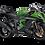 Thumbnail: Kawasaki ZX6R 636 (13-17) Slip On