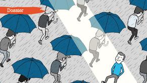 Cultiver l'optimisme (en temps troublés),nourrir le positif contre vents, crises et marées…