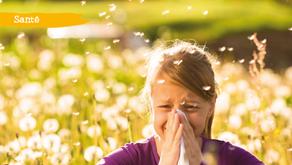 Les allergies : un lien rompu avec la nature