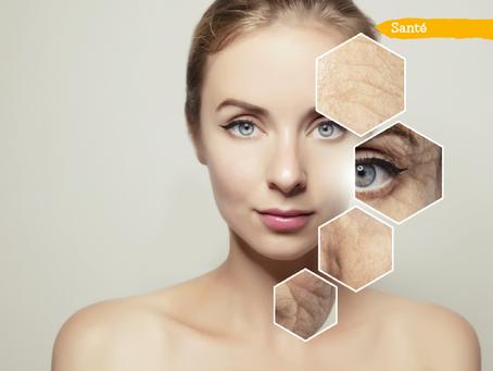 """Le collagène hydrolysé: élément """"anti-âge"""" pour une peau jeune, des articulations souples et des os"""